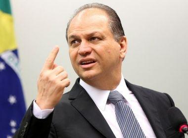 Barros se reuniu com cúpula do governo ao menos 11 vezes após denúncias
