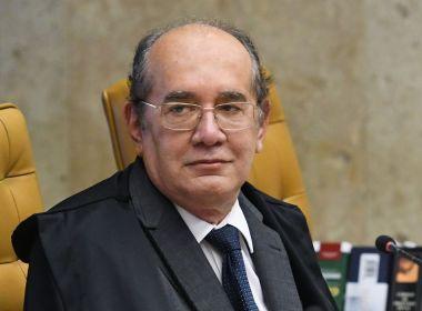 'A mentira jamais vai conseguir impedir a defesa da Constituição', diz Gilmar Mendes