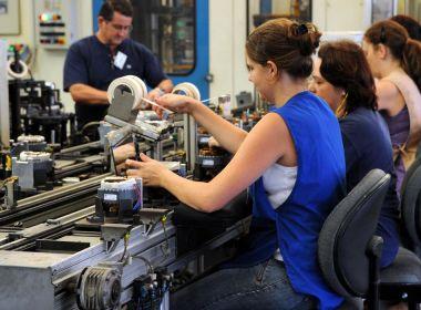 Confiança do empresário industrial sobe em julho e tem terceira alta seguida, aponta CNI