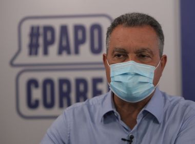 Rui Costa alerta que salário de professor que não comparecer às aulas poderá ser cortado