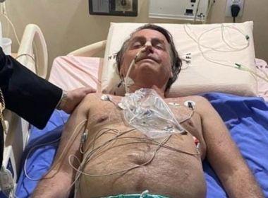 Bolsonaro evolui, mas segue sem previsão de alta médica