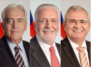 Senadores baianos ainda estão indecisos sobre indicação de Mendonça ao STF