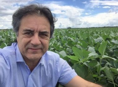 Ex-prefeito de Luís Eduardo Magalhães é nomeado por Rui para diretoria da Adab