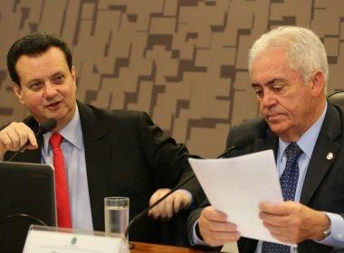 Mesmo com PSD mirando Pacheco, Otto afirma que partido na Bahia seguirá com Lula em 2022