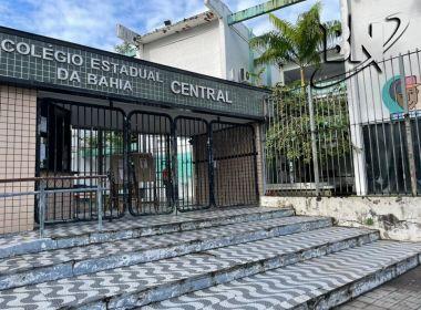 Professores 'levam falta' no retorno às aulas e estudantes em Salvador são liberados