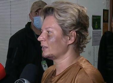 Câmeras de segurança não indicam suspeitos entrando no prédio de Joice Hasselmann
