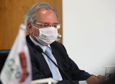 Guedes fala em alinhamento com relator para que super-ricos paguem mais impostos
