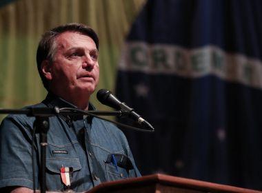 Bolsonaro diz que pode retomar horário de verão se maioria da população for favorável