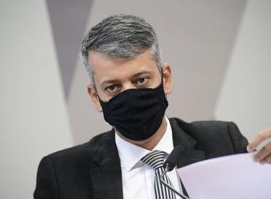 Ex-diretor diz à PF que foi incriminado por contrariar interesses no ministério