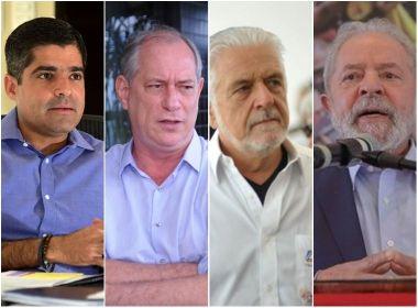 Paraná/ BN: Apoio de Lula aproxima Wagner de ACM Neto na corrida de 2022