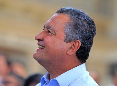 BN/ Paraná: Gestão de Rui Costa é bem avaliada por 78% dos baianos