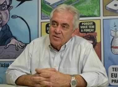 Homem se passa por senador Otto Alencar para pedir dinheiro a prefeitos e autoridades