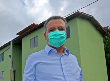 Rui Costa autoriza eventos com até 500 pessoas em parte da Bahia; entenda