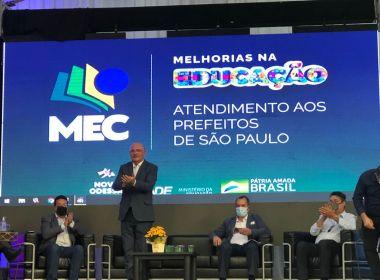 Ministro diz que diploma de universidade não adianta porque não há emprego no Brasil