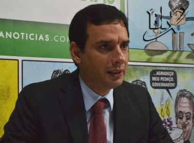 Leo Prates prevê pandemia 'não superada, mas controlada' para o verão de 2022 em Salvador