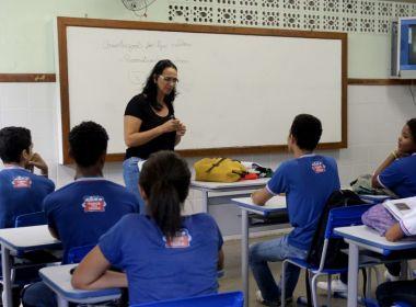 Rede estadual retoma aulas semipresenciais com baixa adesão de alunos, diz APLB-BA