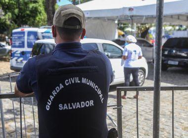 Após críticas de guardas municipais, Salvador convoca aprovados em concurso de 2019