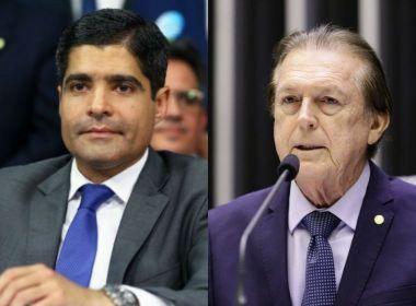 Próximos de fusão, DEM e PSL assinam carta conjunta contra Bolsonaro