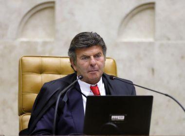 AUGUSTO ARAS IGNORA AMEAÇAS DE BOLSONARO E DIZ QUE 7 DE SETEMBRO FOI 'FESTA CÍVICA'