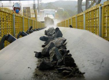 Extração de níquel cresce 70% na Bahia em 2021; estado lidera produção no Brasil