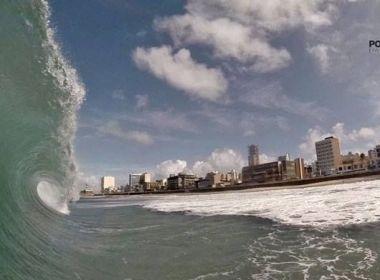 Defesa Civil consulta especialistas e afasta tsunami em Salvador: 'Pior dos cenários'