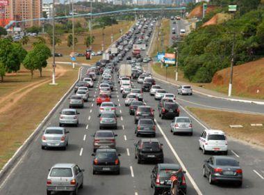 'Nenhum centro urbano pode descartar', diz Fabrizzio sobre rodízio de placas em Salvador