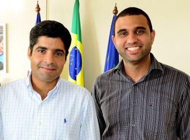Mesmo com 'carinho' por quem represente Bolsonaro na Bahia, PSC deve apoiar Neto