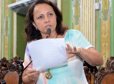 Ex-vereadora, Aladilce Souza é indicada para presidência do PCdoB em Salvador