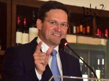 Mesmo com crise, João Roma diz que Brasil vive momento de credibilidade