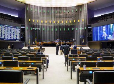 Congresso aprova mudanças na LDO que abrem caminho para o Auxílio Brasil