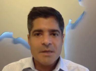 Neto não teme União Brasil 'bolsonarista' e diz que 'fusão abre porta para insatisfeitos'