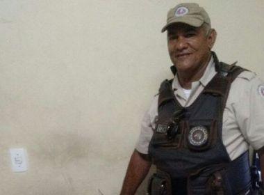 Corpo encontrado no Cassange pode ser de policial da reserva desaparecido