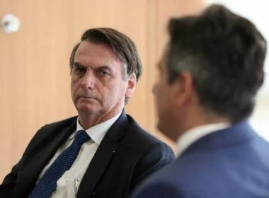 Para se filiar ao PP, Bolsonaro teria exigido escolher candidatos ao Senado