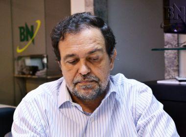 Pinheiro é citado em delação como sócio oculto de empresa com contratos públicos