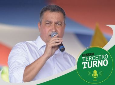 'Terceiro Turno': Os dilemas de Rui Costa para 2022
