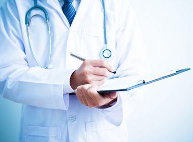 Bahia tem 38% médicos a menos do que a média nacional