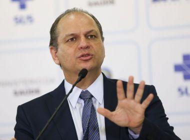 Ministério da Saúde libera R$ 1 bilhão para apoio aos municípios