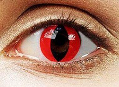 Anvisa proíbe venda e uso de lentes de contato coloridas da empresa Nipon  Cosplay 68780150c3