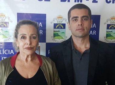 'Doutor Bumbum' é preso em centro comercial no RJ