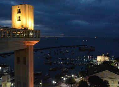 Prevenção ao suicídio: Elevador Lacerda será iluminado em apoio ao Setembro Amarelo