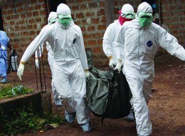 Ebola mata 113 pessoas no Congo; 78 já foram confirmadas por laboratório