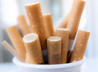 Estudo do Inca conclui que adolescentes têm amplo acesso à compra de cigarros