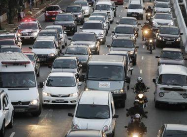 Mais de 1,3 milhão de pessoas morrem todos os anos no trânsito, aponta OMS