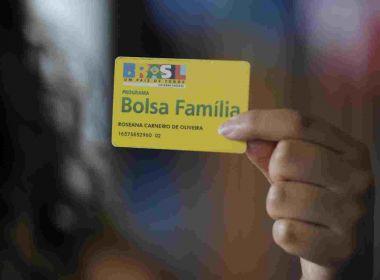 Beneficiários do Bolsa Família têm até este sábado para realizar atualização obrigatória