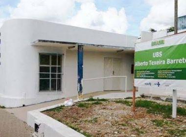 Itabuna: Posto de saúde tem cerca de R$ 15 mil em medicamentos furtados