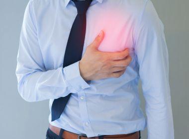 Estudo mostra aumento nas mortes por insuficiência cardíaca em adultos mais jovens