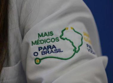 Mais Médicos: 140 municípios baianos são contemplados por 'índices de vulnerabilidade'