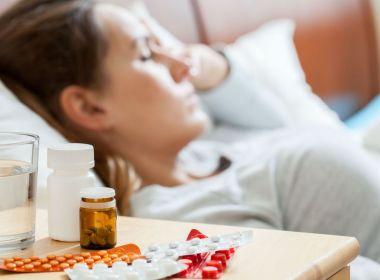 Mortes por gripe no Brasil já chegam a 199 casos neste ano, aponta Ministério da Saúde