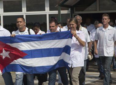 Após saída do Mais Médicos, pedidos por refúgio de cubanos quase triplicam