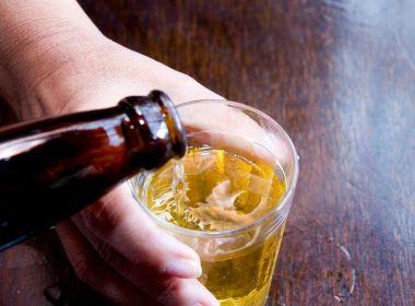 Consumo abusivo de álcool atinge 17,9% da população